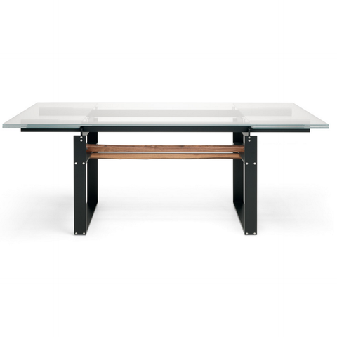 cattelan jerez rectangular dining table