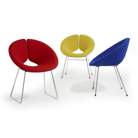 artifort little apollo chairs