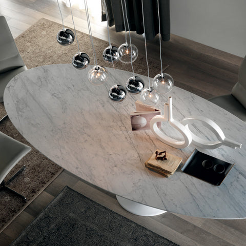 cattelan reef dining table
