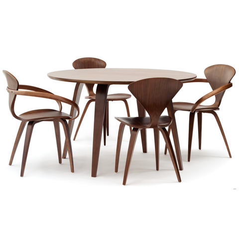 cherner arm chairs
