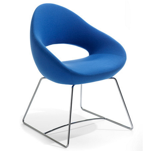 artifort shark chair