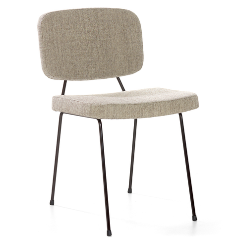 artifort moulin side chair f0907