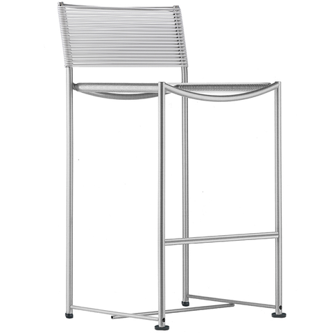 alias spaghetti medium height stool