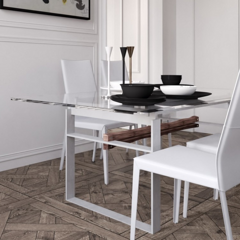 cattelan jerez square dining table