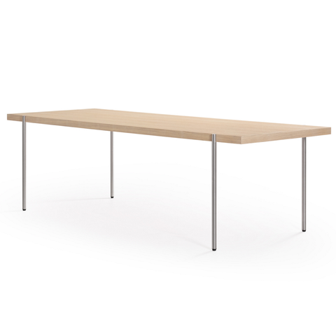 artifort palladio rectangular table