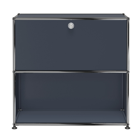 usm haller storage c1c in anthracite
