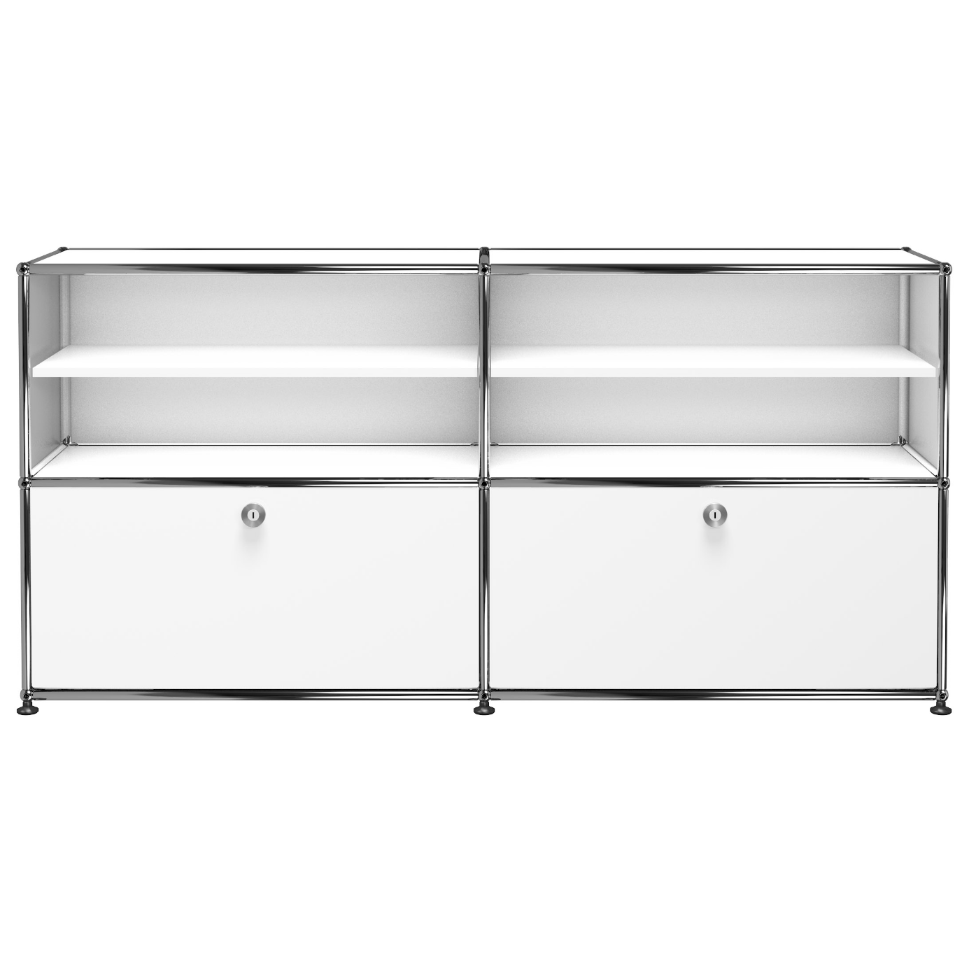 Lovely Usm Haller Credenza C2b Sarasota High End Furniture Florida Fl