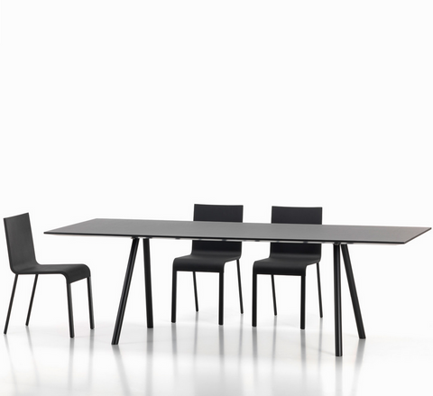 vitra a-table dining table