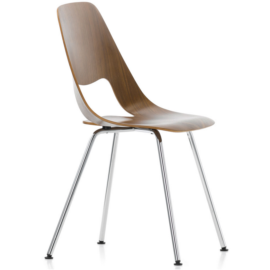 vitra jill tube chair | fl contemporary office furniture | sarasota