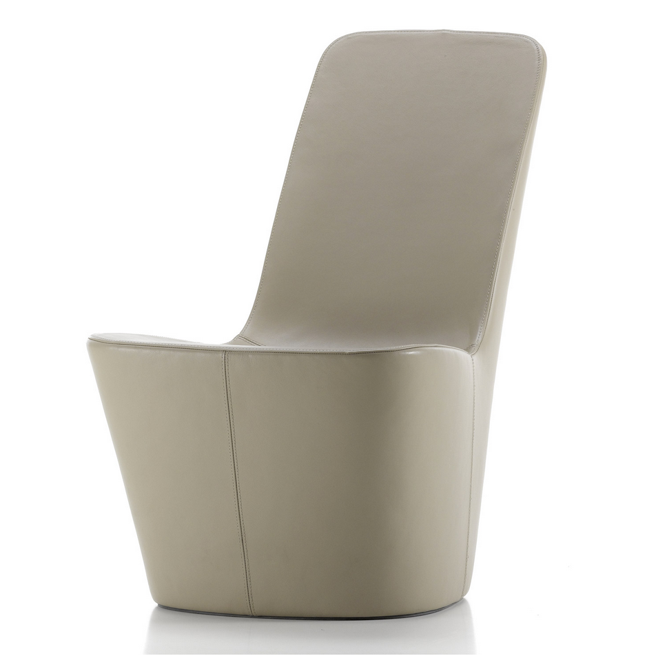 vitra monopod lounge chair | fl contemporary office furniture