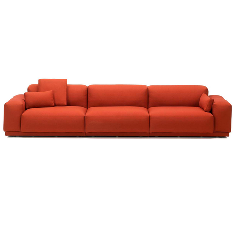 florida leather sofa