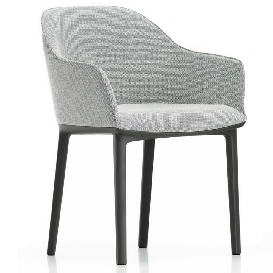 Vitra Softshell Armchair Florida Dining Chair Sarasota