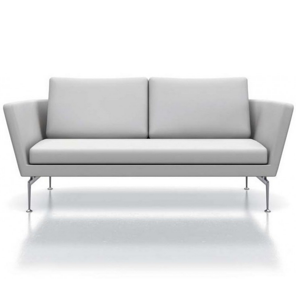 sofa vitra suita refil sofa. Black Bedroom Furniture Sets. Home Design Ideas