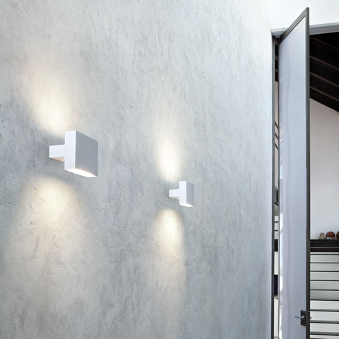 flos tight light wall lamps