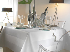 Superior Satin Band Table Linen