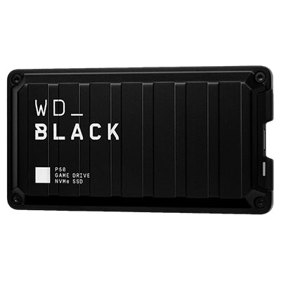 WD P50 Game Drive NVMe SSD Black for XBOX - כונן גיימינג