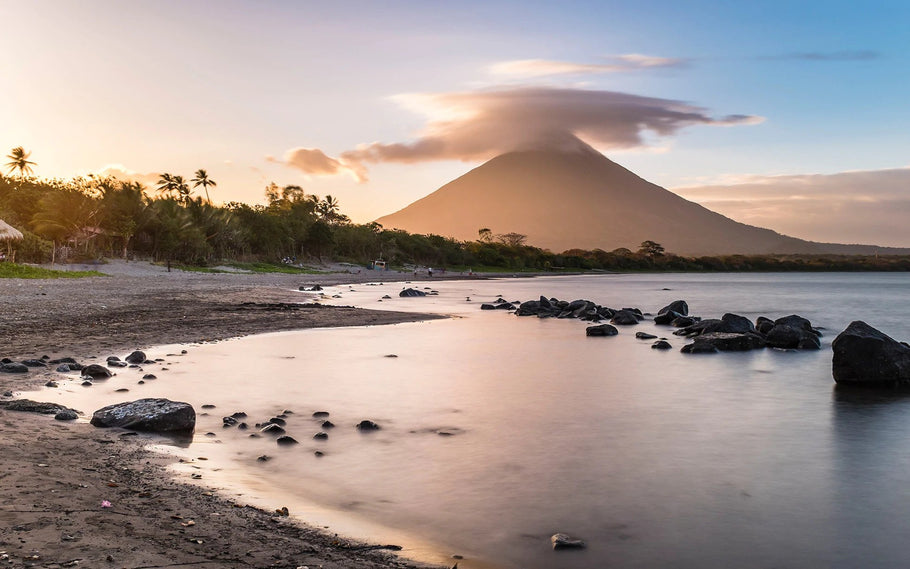 Why Your Next Holiday should be in Nicaragua