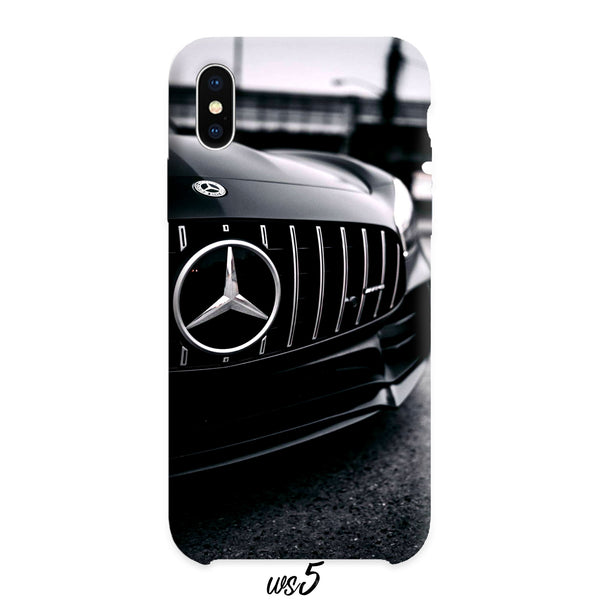 Dark benz case