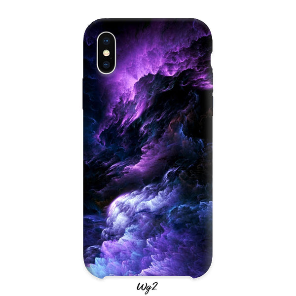 cloud marble case