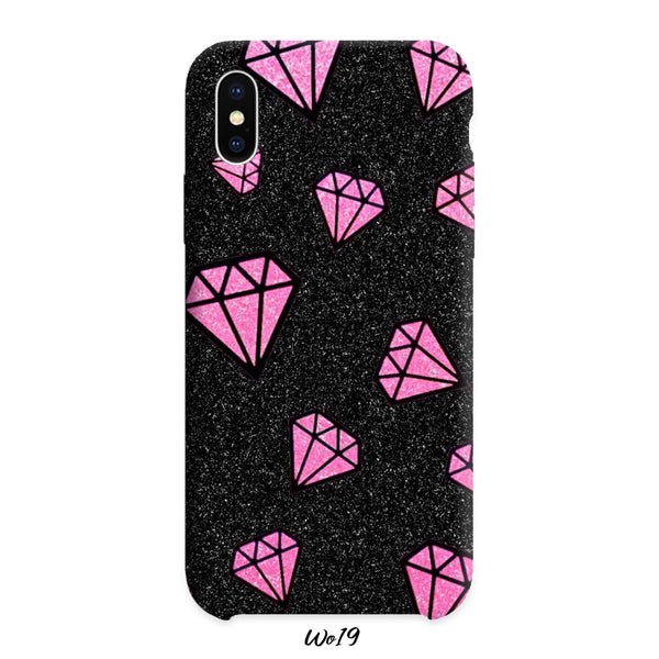 diamond case