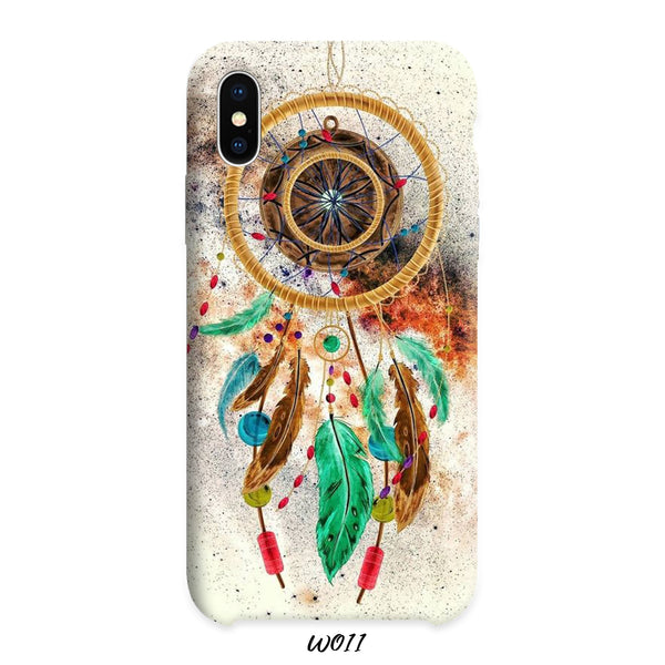 summer dream catcher case