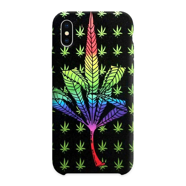 Marijuana Colored case