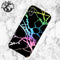 Black and Colors Marble case