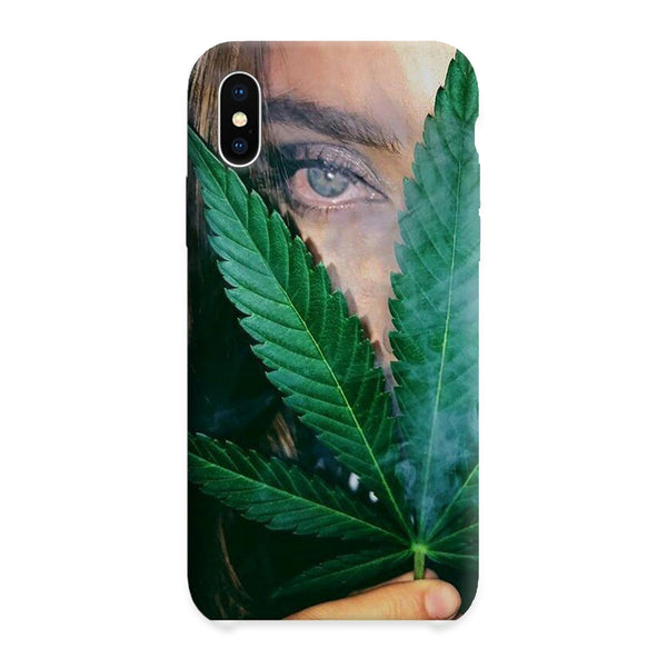 Marijuana Green case