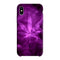 Marijuana Gredient Purple case