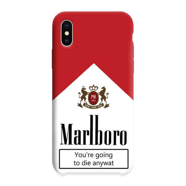 Malboro Cigarette case