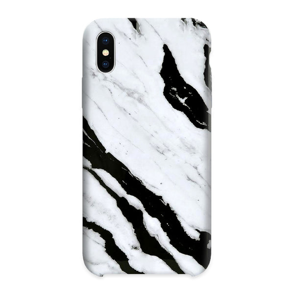 Black and White Marble case