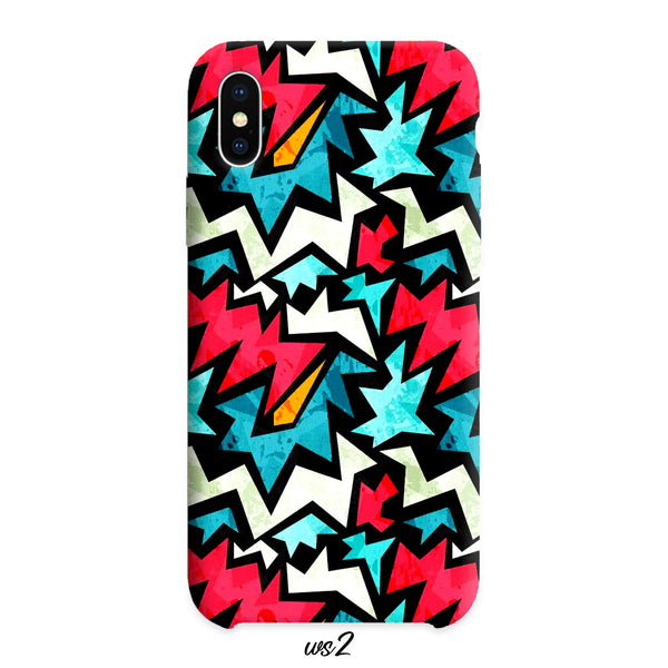 Abstract case