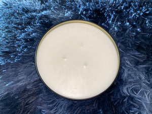 Vanilla Berry Candle