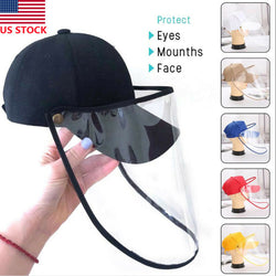 Women Men Outdoor Epidemic Protection Hat