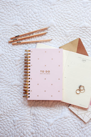 To Do | Daily List & Notes