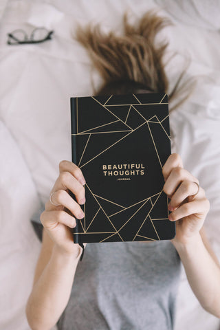 A5 Beautiful Thoughts
