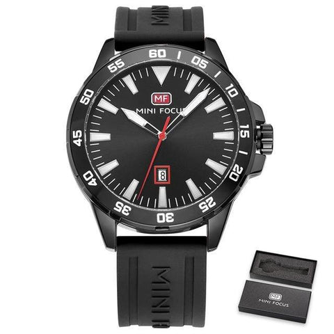 "Montre Militaire ""Mini-Focus"" 