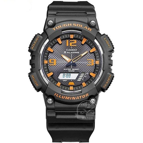 Montre Militaire G-Shock Carbone | Survie France
