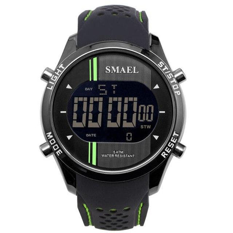Montre Militaire Intelligente | Survie France