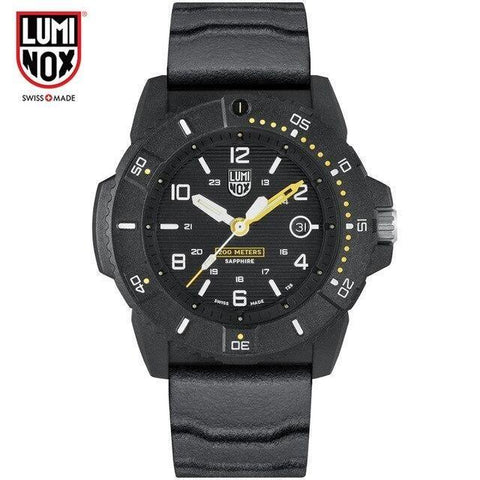 Montre Militaire Luminox Suisse | Survie France