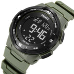 Montre Militaire Nature & Survie | Survie France