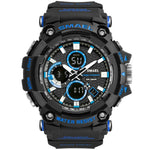 Montre Militaire WaterProof