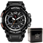 Montre Militaire Water Resist