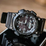 Montre Militaire G-Shock Carbone
