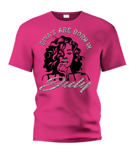 Load image into Gallery viewer, Diva's Are Born In July T-Shirt