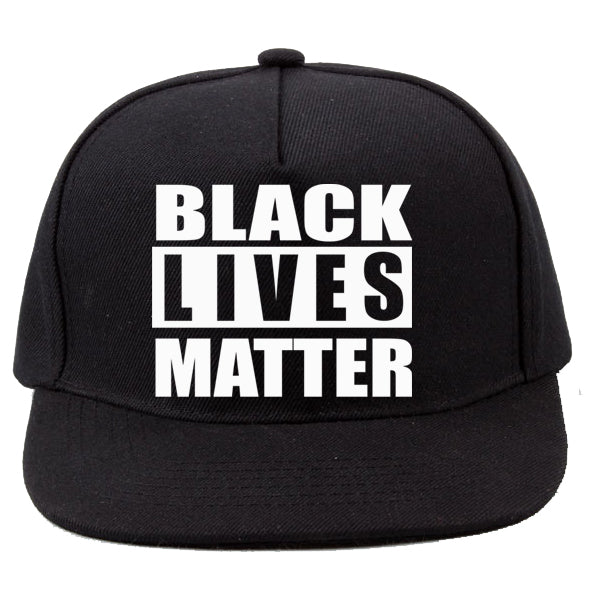 BLM-Black Lives Matter Ball Cap