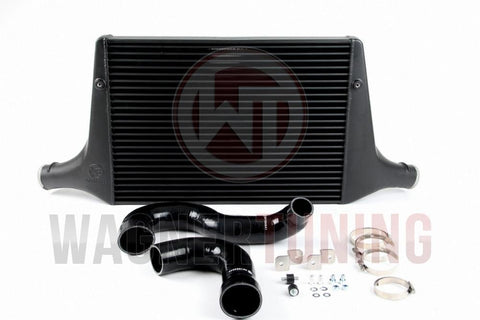 Wagner Tuning Audi B8 A4 A5 1.8TFSI 2.0TFSI Competition Intercooler Kit - 200001045
