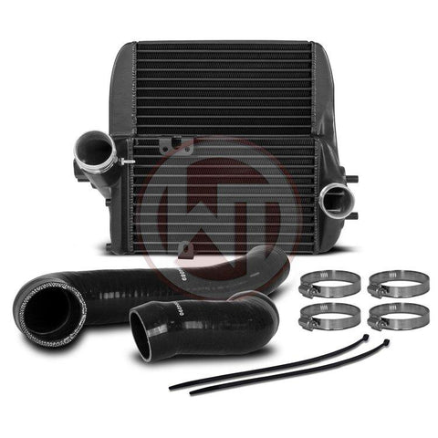 Wagner Tuning Hyundai i30 GDI Turbo / Kia Cee'd GT 1.6T GDI Competition Intercooler Kit - 200001094