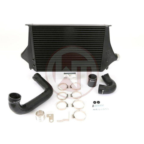 Wagner Tuning Holden Opel Astra J VXR Intercooler Kit Competition Intercooler Kit - 200001102