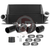 Wagner Tuning BMW E9x 335d EVO3 Competition Intercooler Kit - 200001130
